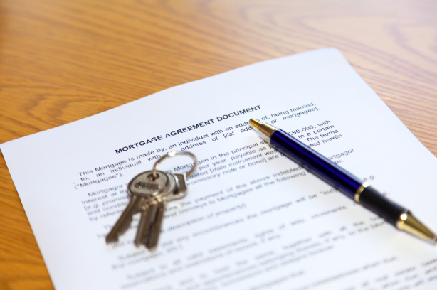 Mortgage Industry Terms