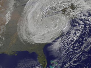 Hurricane Sandy and Foreclosure Defense