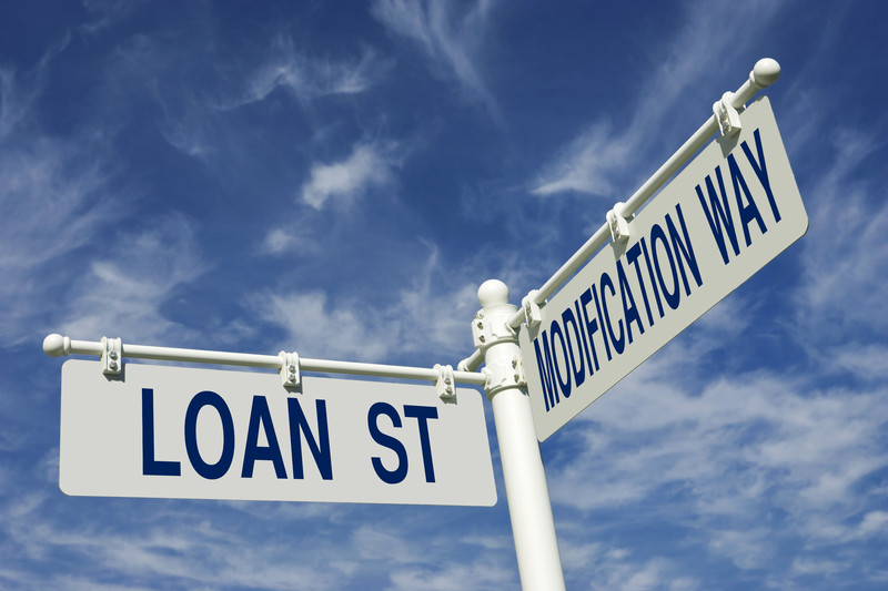 Trial Loan Modification